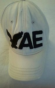 Mens vintage cap by American Eagle outfitters